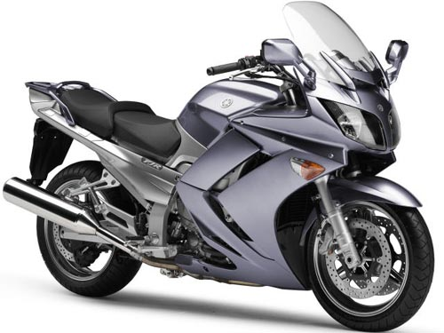 バイクの種類とスタイル選定1|バイクスタイル